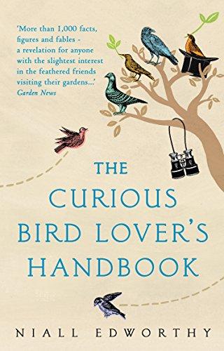 The Curious Bird Lover's
