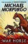 War Horse par MORPURGO