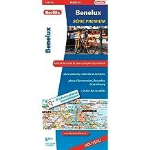 BENELUX ROUTIERE ET TOURISTIQUE PREMIUM