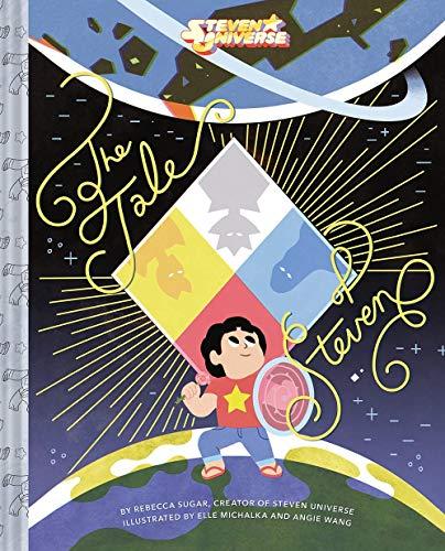 The Tale of Steven di Rebecca Sugar