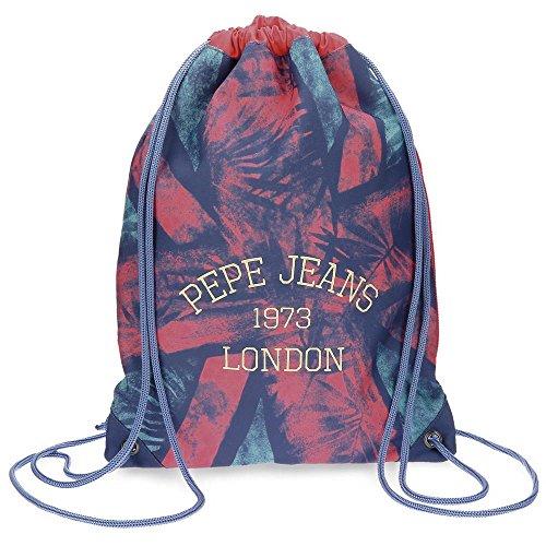 Imagen de pepe jeans anette  infantil, 42 cm, 0.67 litros, multicolor