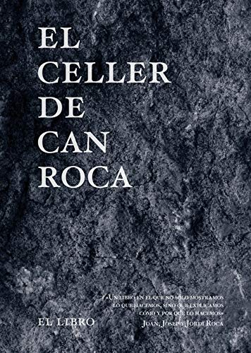 El Celler de Can Roca (Cooking Librooks)