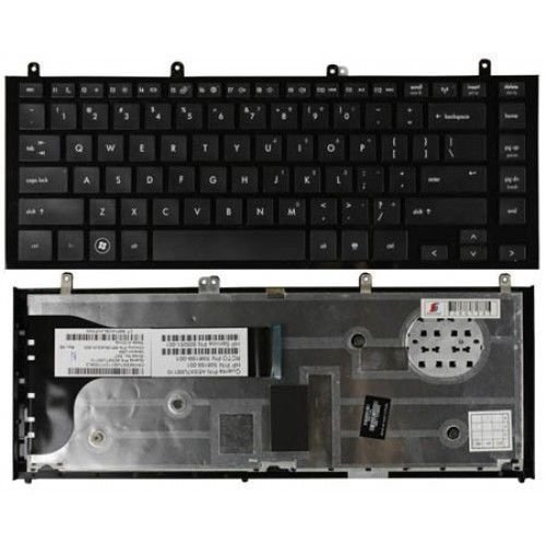 Laptop Keyboard for HP Probook 4320S 4321S 4326S 4420S 4421S 4425S 4426S