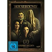 Housebound (2014) [Import] by Morgana O'Reilly