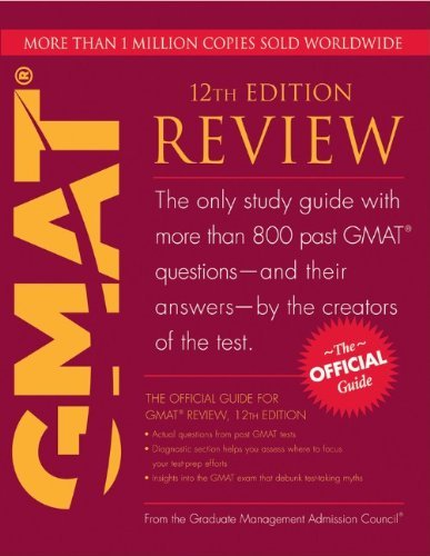 the-official-guide-for-gmat-review-by-graduate-management-admission-council-gmac-2009-03-27