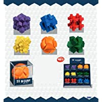 Moses 92050 Be clever! Smart Puzzles bunt