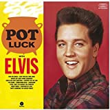 Pot Luck with Elvis - 180 Gram [Vinilo]