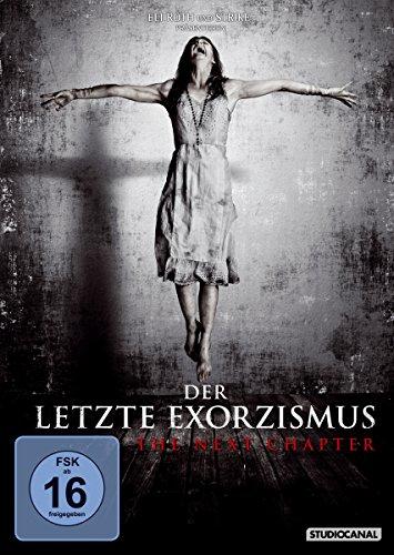 Der letzte Exorzismus - Part 1 & The Next Chapter [2 DVDs]