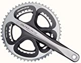KRG Dura-Ace 53/39 175 mm FC-9000, Hollowt. II, m. Achse f. 11-Gg.