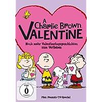 Die Peanuts - A Charlie Brown Valentine