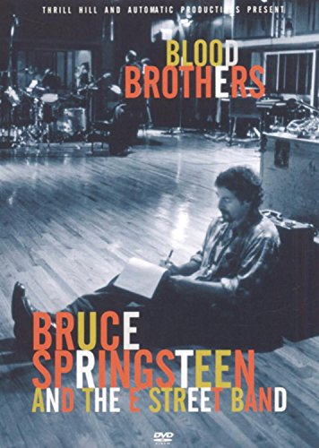 Bruce Springsteen - Blood Brothers Preisvergleich