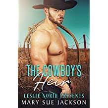 The Cowboy's Heir (English Edition)
