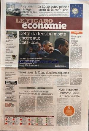figaro-economie-le-no-20824-du-15-07-2011-dette-la-tension-monte-encore-aux-etats-unis-allemagne-rwe