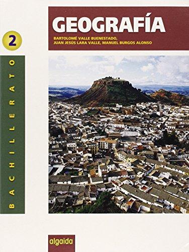 Geografía 2