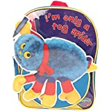 Woolly and Tig Children's Backpack Woolly and Tig Novelty Backpack 5.5 liters Multicolour (Multicoloured) WOOLLY001001
