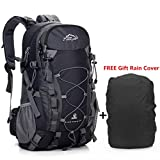 Best Backpack For Hikings - Trekking Rucksack, 40L Hiking Backpack Multifunction Premium Quality Review