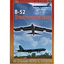 B-52 stratoforteresse