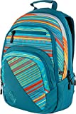 Nitro Stash Rucksack, Schulrucksack, Schoolbag, Daypack,  Canyon, 49 x 32 x 22 cm, 29 L,