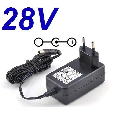 Ladegerät Aktuelle 28V Ersatz für Staubsauger Dyson DC16 DC 16 Netzadapter Netzteil Replacement
