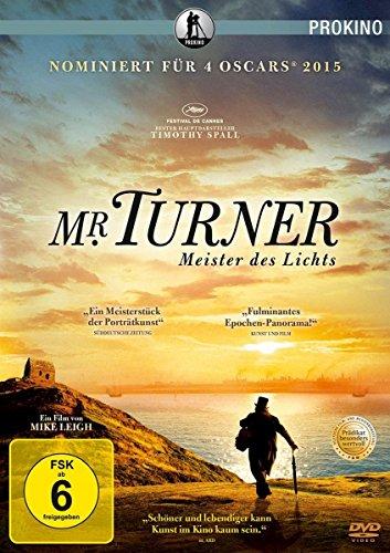 William Turner (Mr. Turner - Meister des Lichts)