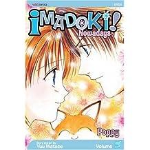 Imadoki: Volume 5 (Poppy) by Yuu Watase (2008-04-07)