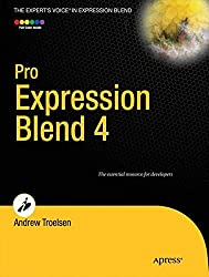 Pro Expression Blend 4 (Expert's Voice in Expression Blend)