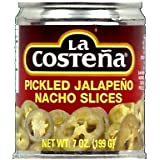 La Costena - Jalapeno Scheiben 199 g