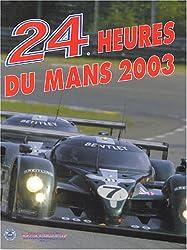24 heures du Mans 2003
