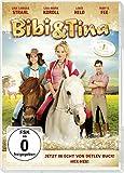 DVD & Blu-ray - Bibi & Tina - Der Film