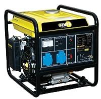 Genyx G2800i Groupe électrogène de chantier inverter puissance nominale/maximale 2400 W/2600 W