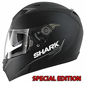 Shark S900 Special Edition Casque de moto Noir