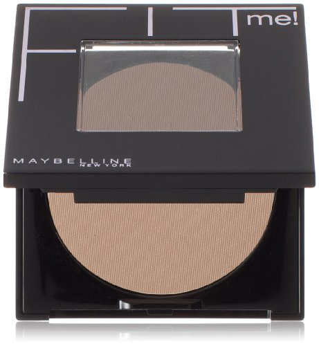 MAYBELLINE FIT ME! PRESSED POWDER #235 PURE BEIGE