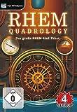 RHEM Quadrology 4 in1 Paket Adventure, Rätsel