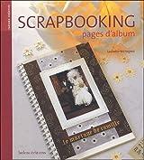 Scrapbooking : Pages d'album