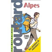 Alpes 2000-2001