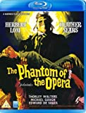 Phantom of the Opera (1962) Blu-Ray