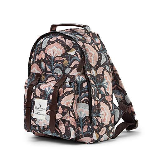 Elodie Details Mini Rucksack für Jungen und Mädchen im Vorschulalter, Tragetasche für Kinder (Midnight Bells)