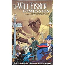 The Will Eisner Companion