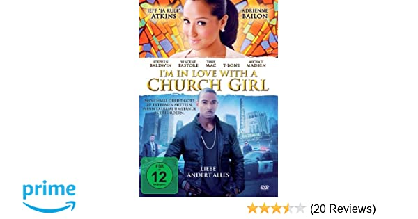 I\'m in Love with a Church Girl: Amazon.de: Jeffrey \