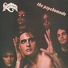 The Psychomodo [Vinyl LP]