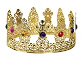 Boland 64552 Krone Royal Queen, womens, One Size
