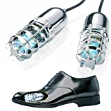 Best Nail Fungus Treatments - Ultraviolet (UV) Shoe Sanitizers / Deodorizer / Boot Review