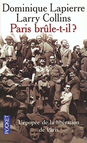 Paris brle-t-il ?