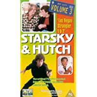 Starsky And Hutch: Volume 3 - The Psychic/Murder On Stage 17