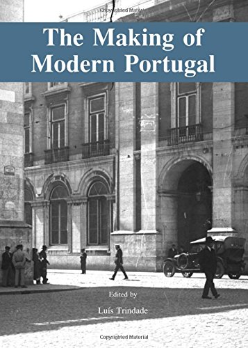 The Making of Modern Portugal