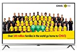 CHiQ Smart TV, WiFi, U58G5500, 58' (148cm) UHD TV, 58 Pouces, HDMI, HDR10/HLG, Netflix, Youtube.
