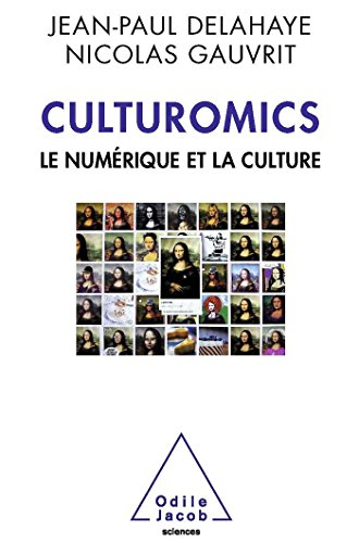 Culturomics: Le numrique et la culture