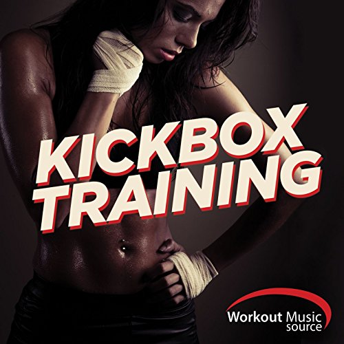 Workout Music Source - Kickbox...