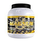 ALL-IN-ONE-SUPPLEMENTS-Magnum-8000-x-16kg-Caramel-Vanilla-Best-Online-Protein-Gainer