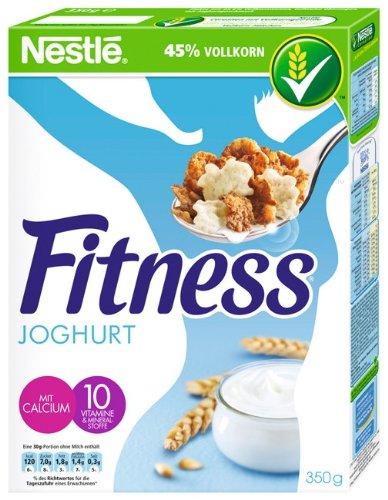 Nestle Fitness Joghurt 350g
